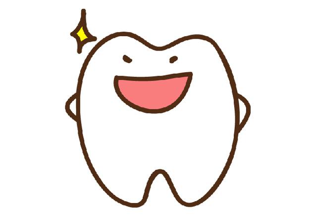 歯を強くするフッ素塗布